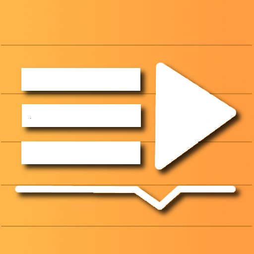 MyPlaylists Creator app icon