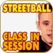 Streetball Class in Session! The Professor Teaches You His World Famou