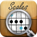 Clear Scales: Easy-to-Read Pentatonic Charts for Learning Guitar